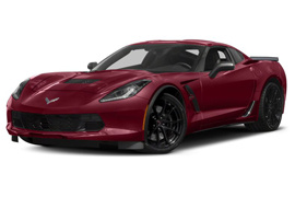 Photo 2018 Chevrolet Corvette