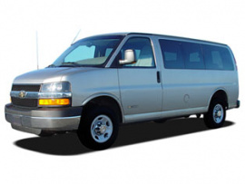 Photo 2006 Chevrolet  Express