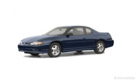 Photo 2002 Chevrolet  Monte Carlo