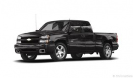 Photo 2007 Chevrolet  Silverado 1500 SS Classic