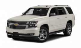 Photo 2011 Chevrolet Tahoe
