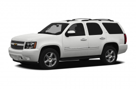 Photo 2012 Chevrolet Tahoe