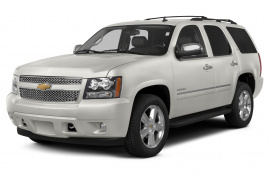 Photo 2014 Chevrolet Tahoe