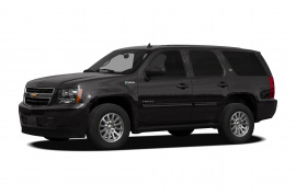 Photo 2009 Chevrolet  Tahoe Hybrid