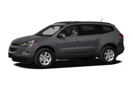 Photo 2011 Chevrolet Traverse
