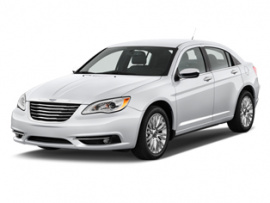 Photo 2011 Chrysler 200