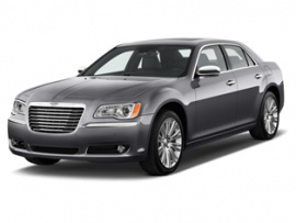 Photo 2014 Chrysler 300