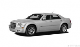 Photo 2008 Chrysler 300C