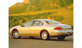Photo 1999 Chrysler  Concorde