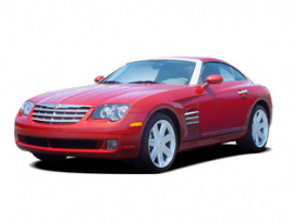 Photo 2004 Chrysler  Crossfire