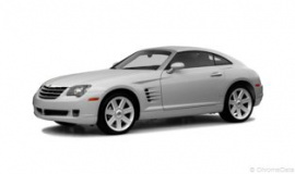 Photo 2006 Chrysler  Crossfire
