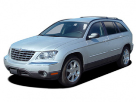 Photo 2005 Chrysler Pacifica
