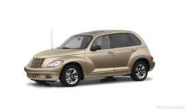 Photo 2003 Chrysler  PT Cruiser