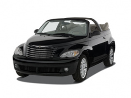 Photo 2008 Chrysler  PT Cruiser