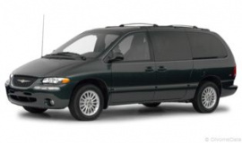 Photo 2000 Chrysler Town & Country