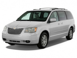 Photo 2009 Chrysler Town & Country