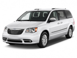 Photo 2011 Chrysler Town & Country