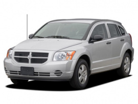 Photo 2007 Dodge  Caliber