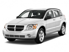 Photo 2011 Dodge Caliber