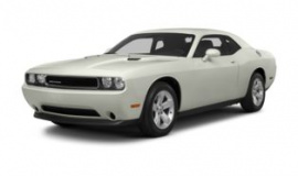 Photo 2010 Dodge Challenger