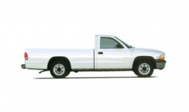 Photo 1999 Dodge  Dakota