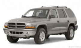 Photo 2001 Dodge Durango