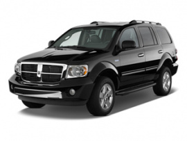 Photo 2009 Dodge  Durango Hybrid