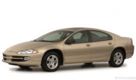 Photo 2000 Dodge  Intrepid