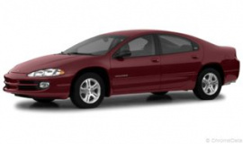 Photo 2002 Dodge  Intrepid