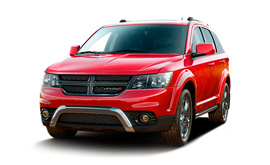 Photo 2016 Dodge Journey