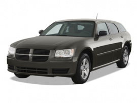 Photo 2008 Dodge  Magnum
