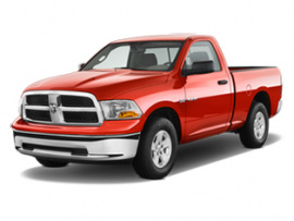 Photo 2009 Dodge  Ram 1500