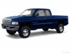 Photo 1999 Dodge  Ram 2500