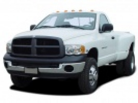 Photo 2006 Dodge  Ram 3500