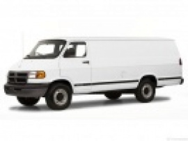 Photo 2000 Dodge  Ram Van 3500