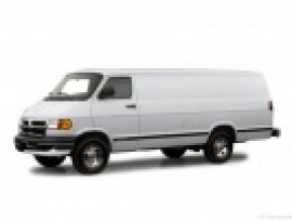 Photo 2001 Dodge  Ram Van 3500