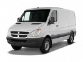 Photo 2008 Dodge  Sprinter Van 2500