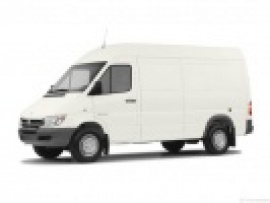 Photo 2005 Dodge  Sprinter Van 3500