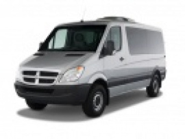 Photo 2009 Dodge  Sprinter Wagon 2500