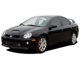 Photo 2003 Dodge  SRT4