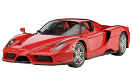 Photo 2003 Ferrari  Enzo