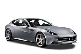 Photo 2015 Ferrari FF