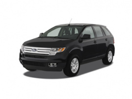 Photo 2008 Ford Edge