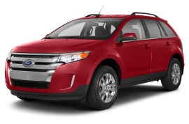 Photo 2010 Ford Edge