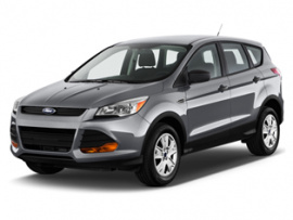 Photo 2014 Ford Escape