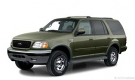 Photo 2001 Ford Expedition