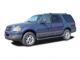 Photo 2003 Ford Expedition