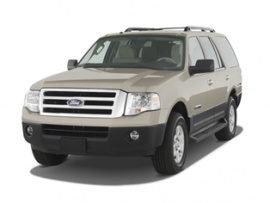 Photo 2008 Ford Expedition