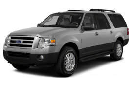 Photo 2010 Ford Expedition EL