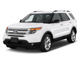 Photo 2011 Ford Explorer